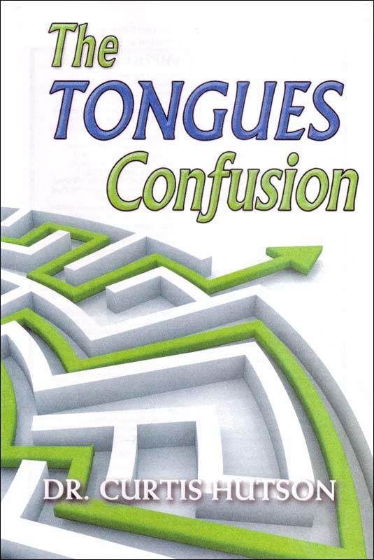 TOUNGES CONFUION